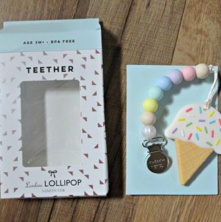 Trendy Teething Toys Baby Will Love and Parents Will Go Gaga Over