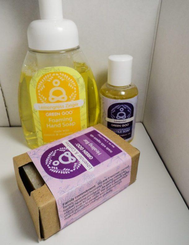 Soap Naturally