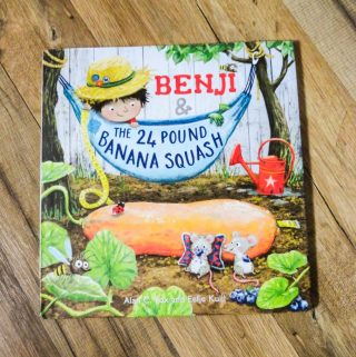 Benji Teaches Children About Patience, Love and Perseverance