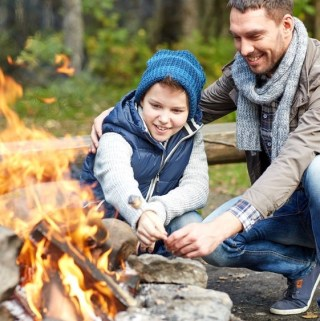 Fun Outdoor Activities to Get Your Kids Outside