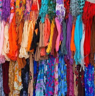 Ways to Use Apparel Fabric to Save Money