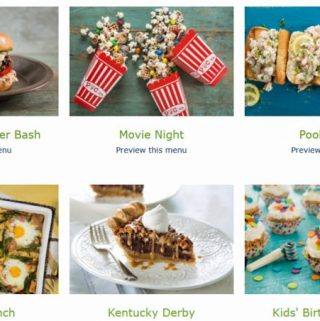 Tired of Meal Planning for a Family That Never Knows What They Want?
