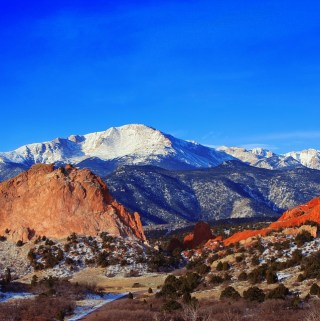 Now You Can Own a Piece of America's Favorite Mountain