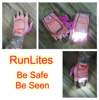 Help Them Be Safe and Be Seen