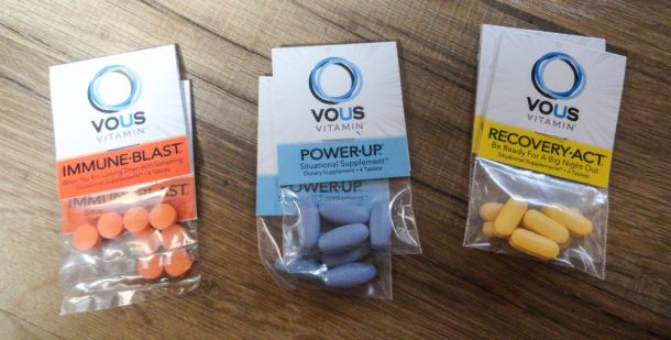 Give the Gift of Health with Personalized Vitamins