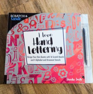 Scratch Out Boredom with These FunTastic Art Books!