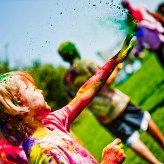 Kids Festival Celebrations – Safety Fireworks Ideas