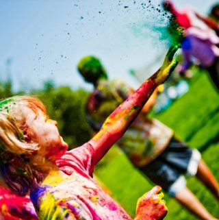 Kids Festival Celebrations – Safety Fireworks Ideas