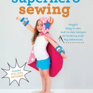 Create Kids Costumes with Little to No Sewing