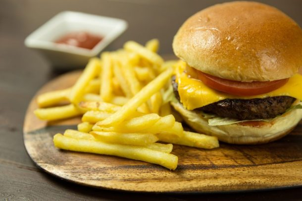 How a Bad Diet Affects Your Health