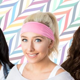 Make A Patriotic Fashion Statement With The Latest Headband
