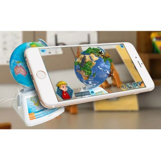 Kids Can Bring The World To Life With The Help Of Augmented Reality