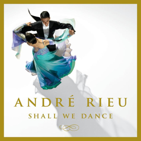 "André Rieu's ""Shall We Dance"" CD"