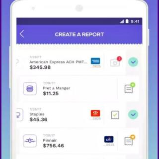 Budget With Expense Management App