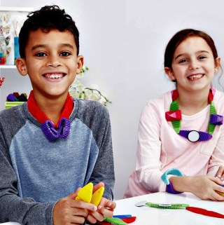 Flex Your Child's Imagination In Unplugged Play
