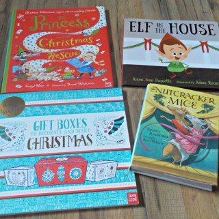 Holiday Titles Everyone is Sure to Adore