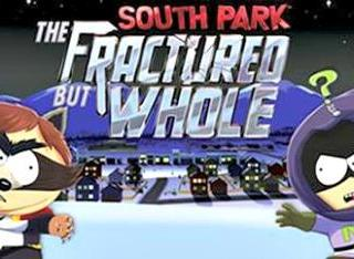 Join South Park At Its Finest Moment In History