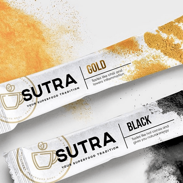 Nix the Negative Effects of Caffeine with SUTRA