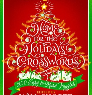 St. Martin's Press Has Great Holiday Gift Title Ideas