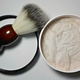 Traditional Shaving Soap for a Superior Shave