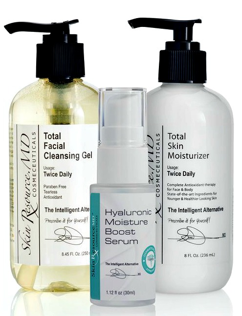 Wake-Up Your Family's Skin Care Routine with Skin Resource.MD 4