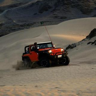 Why The Jeep Wrangler Is The Vehicle To Get