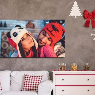 Winter Decorating Ideas PLUS Coupon Codes