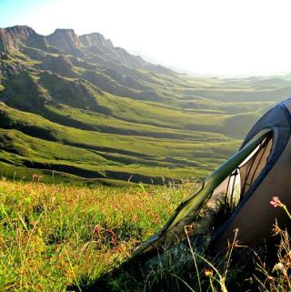6 of the Best Camping Destinations in the World