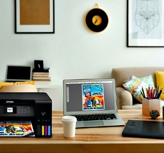 Surprise Your Lover With Revolutionary Cartridge-Free Printing