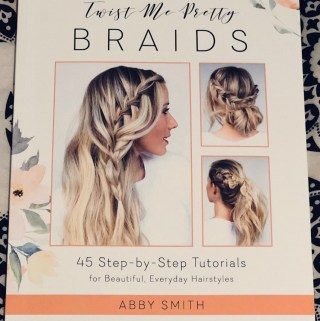 Beautiful, Everyday Hairstyles With Twist Me Pretty Braids Book