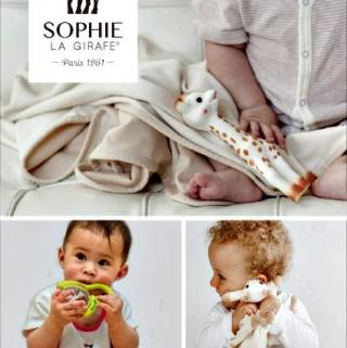 Surprise Your Baby With A Beloved Teething Experience