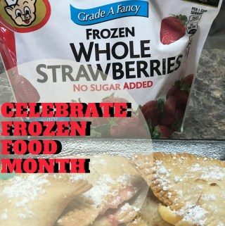 Piggly Wiggly Is Celebrating Frozen Food Month