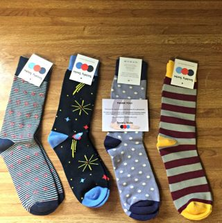 Soft, Crazy and Unique Socks From Society Socks