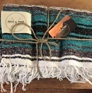 Mntn and Moon Blankets for Mother's Day