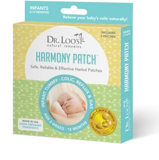 Dr. Loo's Harmony Patches Will Restore Comfort to Your Entire Family