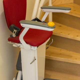 The Benefits of Having a Stair Lift