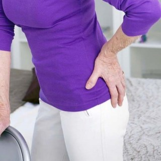 What Can Cause Hip Pain at Night