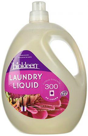 Diy Laundry Soap Plus Alternative Bleach Softener