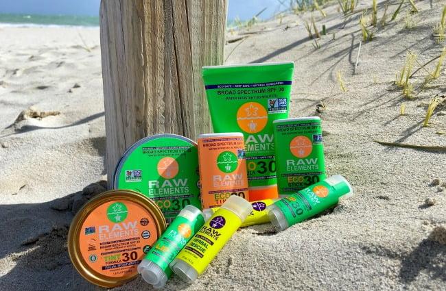 Are Spray Sunscreens Safe