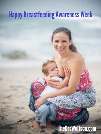breasfeeding