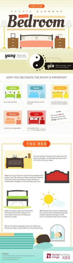 interior design tips bedroom
