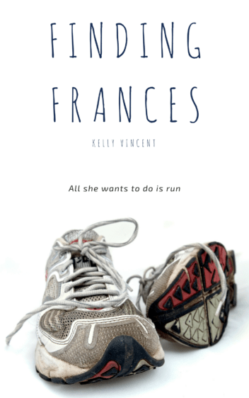 Finding Frances cover