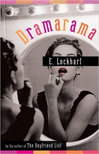 Dramarama book cover