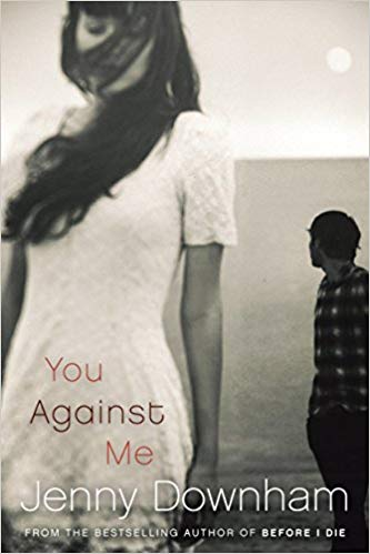 You Against Me book cover