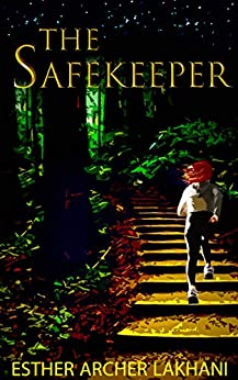 The Safekeeper book cover