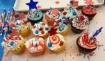 Ruth's Cupcake Class 2