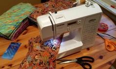 quilt-machine