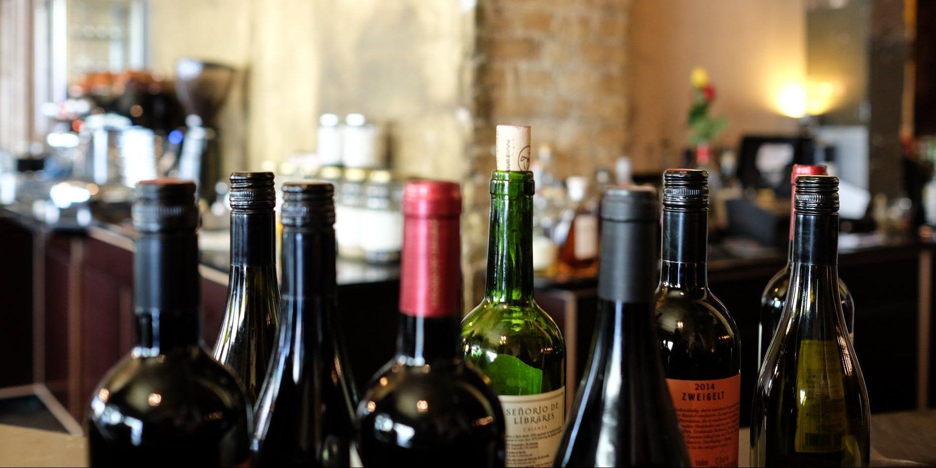 Okanagan Falls - Okanagan Wine Tours