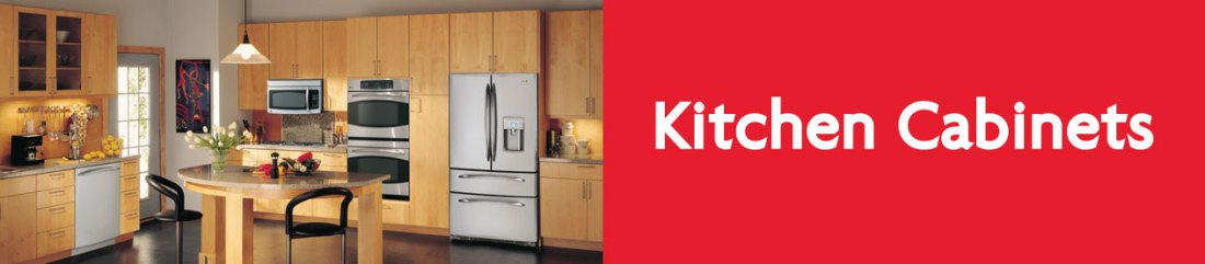 New kitchen cabinets, kitchen cabinet installation and custom cabinets at Kelowna Home Hardware Building Centre.