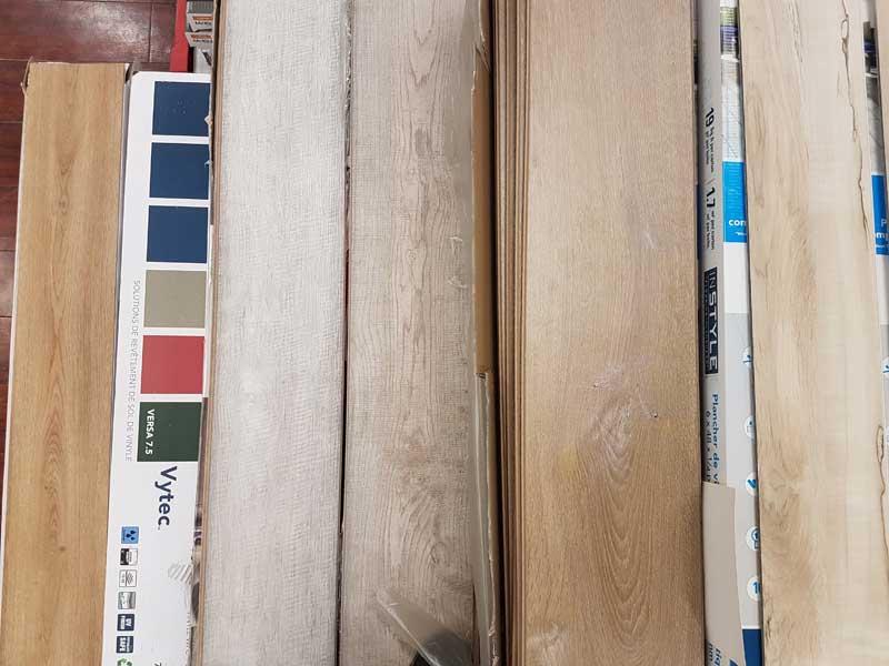 Flooring on sale in Kelowna, Home Hardware.